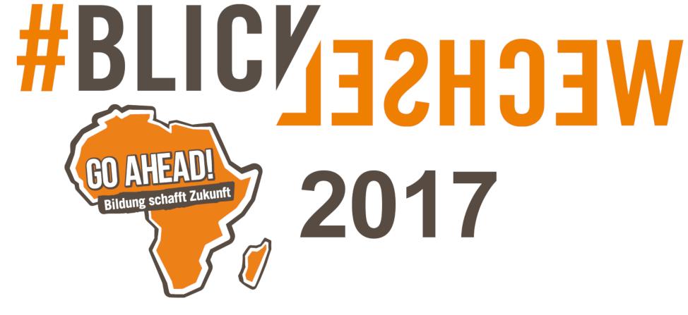 """Kampagne """"Blickwechsel 2017: Vertreter von vier Projektpartnern nehmen am Süd-Nord-Austausch teil"""