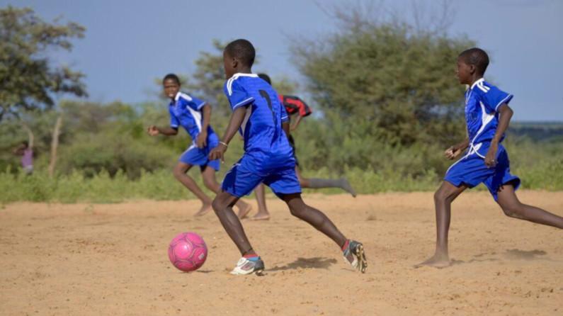 Erneut Sportcamp für 150 Kinder und Jugendliche