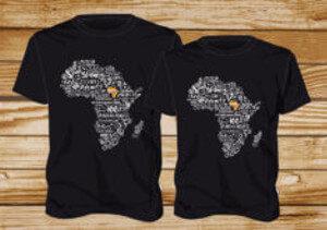 T-Shirts mit Go Ahead! Motiv