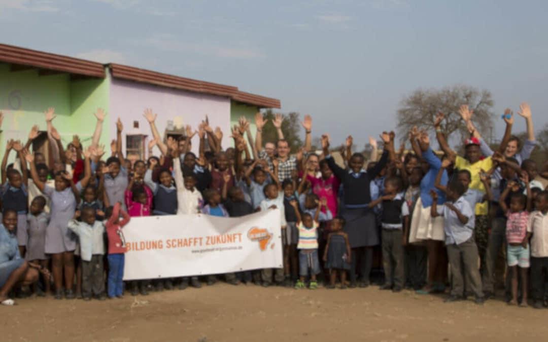 Spendenaktion der BW Bank ein voller Erfolg
