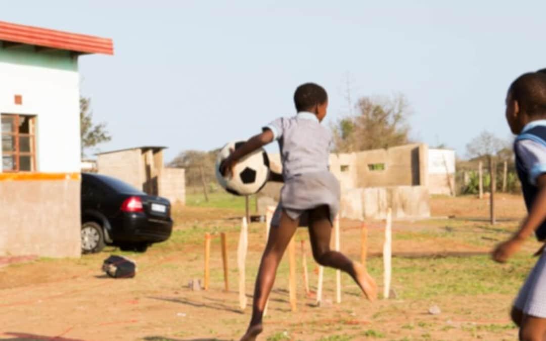 United Trough Sport erhält SA Sport Award 2019