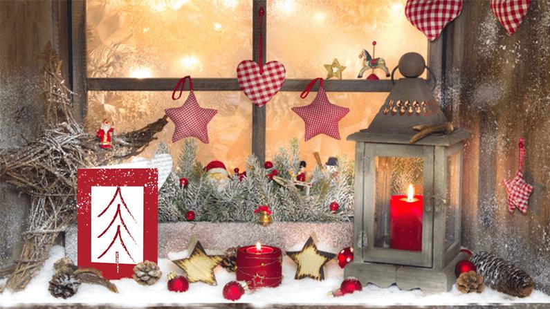 Alle Jahre wieder: Weihnachtskarten für den guten Zweck