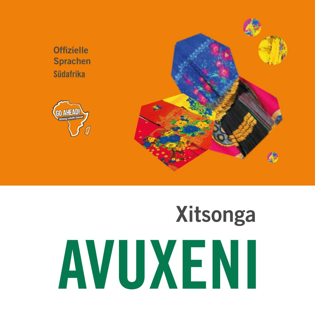 Hallo in Xitsonga Avuxeni